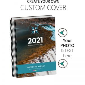 2021 MBS Business & Personal Planner - MBS Custom Your Own Cover 1