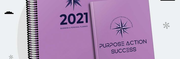 10X Your Productivity In 2021 With The MBS Daily Diary  Planner (+FREE Notebook Worth $14.86)